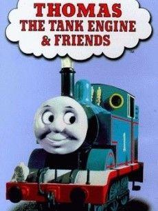 托马斯和他的朋友们 合集版