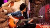 吉他指弹 《Memories》(Maroon 5) Josephine Alexandra 演奏