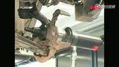 FAG一代轮毂轴承安装演示--舍弗勒汽车售后