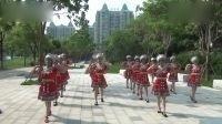 广场舞:山路十八弯