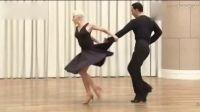 国标名师麦克&乔安娜拉丁舞入门教学视频_初级牛仔