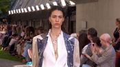 罗兰·穆雷擅长时装精致裁剪体现女性优雅新春伦敦发布会05