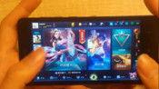 3年前的手机:用红米2增强版开启高帧率打王者荣耀是种什么体验!