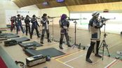 Finals 50m Rifle 3 Positions Women - ISSF Rifle / Pistol World Cup 2013, Changw