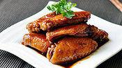 可乐鸡翅 激爽味道刺激味蕾