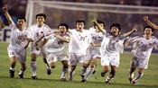 经典回顾2007年亚洲杯小组赛中国2-2伊朗-乐播HOT-乐播足球