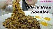 【edesia】咀嚼音黑豆面麺韓式炸醬麵*进食声*(2019年7月31日16时43分)