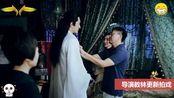 """""""楚乔传""""花絮:导演亲身示范教林更新拍""""接吻戏""""林更新好害羞"""