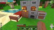 [MOD生存]我的世界回忆mc2周目1.6.2 #6# 居然炸鸡了!-我的世界Minecraft 1.6.2 二周目回忆mc系列-米米Mxmimi