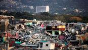 多年前,在中国的宁夏发生了一场奇灾,一座山峰一夜之间消失无踪