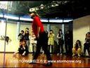 深圳街舞storm舞蹈工作室jessie1月15日周六jazz教学-video phone