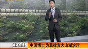 """中国博士为菲律宾火山湖治污 推广""""浮岛种菜"""""""