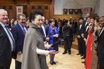 彭丽媛参观英国皇家音乐学院