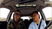 汽车之家陈震试驾长安CS75 SUV视频