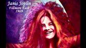 【Janis Joplin】 - Maybe
