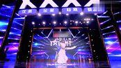 中国达人秀:超酷甩手舞和传统戏曲混搭,惊艳全场超有看头!