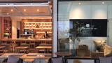 【车轶群 迷你Vlog 】大众点评西安咖啡馆第一名,原创品牌咖啡馆