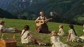 《雪绒花》(Edelweiss) ,著名的奥地利民歌
