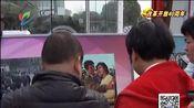 上海庆祝改革开放四十周年主题巡展到新海