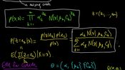 (ML 16.10) EM for the Gaussian mixture model (part 4)