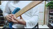 【30s水稿】点弦练习:テオ / Omoi feat. 初音ミク(tmsw arr.)