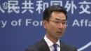 外交部回应央视暂停转播NBA赛事:与中方交流合作须了解中国民意