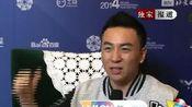 第一视频专访释小龙