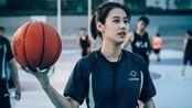 中国最美篮球裁判,让周杰伦频繁偷瞄,但是她的名字很多人不会读