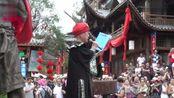 中国·恩施土家女儿城 2017年土家女儿会