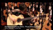 Keystone guitars sj 荒谷(mitsuru araya)演奏