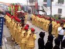 广东汕头市潮南区肖渡2011年农历2月6日    a2