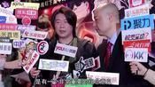 《名侦探柯南:纯黑的恶梦》震撼来袭 导演静野孔文现身上海-飞娱传媒第二期-飞娱传媒