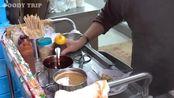 传说中的香港街头美食 - 肠粉 / 合益泰小食, 深水埗米芝莲星级肠粉 / 香港早餐