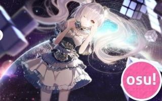 Cookiezi | 421pp 98.19% +HDHR //[Axarious' EX EX]