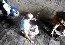在水一方2 二胡主奏 秦老师 民乐合奏 南京市汉中门 民乐队 140717THU(2)
