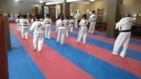 跆拳道舞 3.(