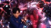 [X酱]来看看泰迦TV中的怪兽光戒技能吧!