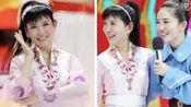 37岁谢娜的父母近照曝光,美貌惊人,网友:娜姐和她妈一模一样