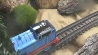 奇趣蛋 玩具视频 托马斯7