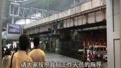 日本机场被淹,游客被困。中国公民先被大使馆派来的车接走记住!你的背后有个强大的祖