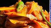 爽口不腻的泡菜回锅肉的做法 《小小美食家》