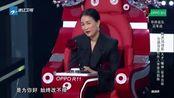 中国新歌声第2季20170922第11期李荣浩 张泽《内疚》