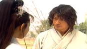 察木龙要为伏天娇报仇,天香阻止他,没想到被他点了穴道