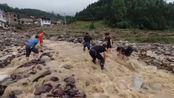 广西暴雨洪灾9人遇难3人失踪 国家Ⅳ级救灾应急响应紧急启动