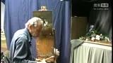 大师油画静物技法3