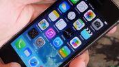 三星GalaxyS5手机对照苹果5S手机 -快看!
