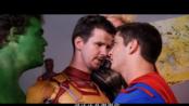 【中文字幕】Marvel VS DC 漫威 PK DC 复仇之之战