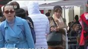 [新闻直播间]俄罗斯 莫斯科夏季反常低温 7月气温70年来首次降至15度以下