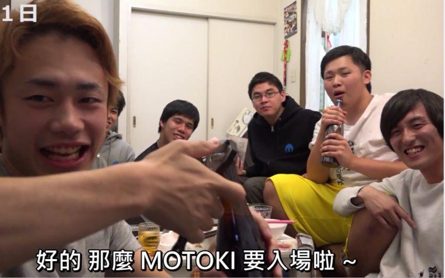 『影片版福袋』恭喜大家开始了新的一年 中文字幕