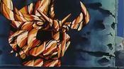 《圣斗士星矢》敌人用幻术制作出好多假的头盔, 真的头盔被星矢发现了